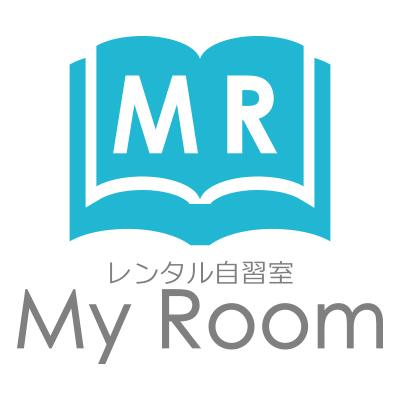 MyRoomのロゴ